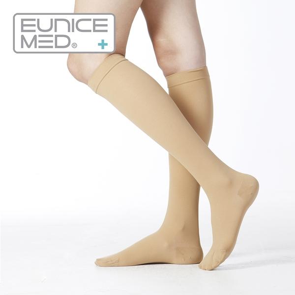 """""""康譜"""" 醫用輔助襪(未滅菌) EuniceMed 靜脈曲張襪小腿襪 壓力襪 23-32mmHg (CPS-3002)"""