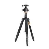 單眼相機攝影三腳架手機自拍直播戶外便攜微單迷你手持三角架攝像機雲台專業 MKS宜品