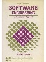 二手書博民逛書店 《Software engineering : a practitioner s approach》 R2Y ISBN:0071002324│Roger