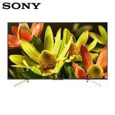 [Sony 索尼]70型 4K安卓連網平面電視 KD-70X8300F