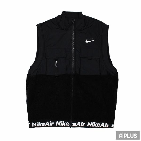NIKE 男 AS M NSW NIKE AIR VEST WINTER 舖棉背心 - CU4175010