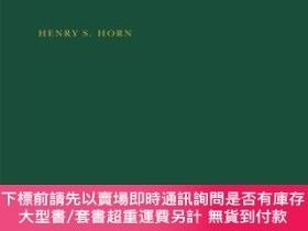 二手書博民逛書店Adaptive罕見Geometry Of TreesY255174 Henry S. Horn Prince