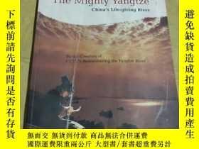 二手書博民逛書店The罕見Mighty Yangtze : China s Li
