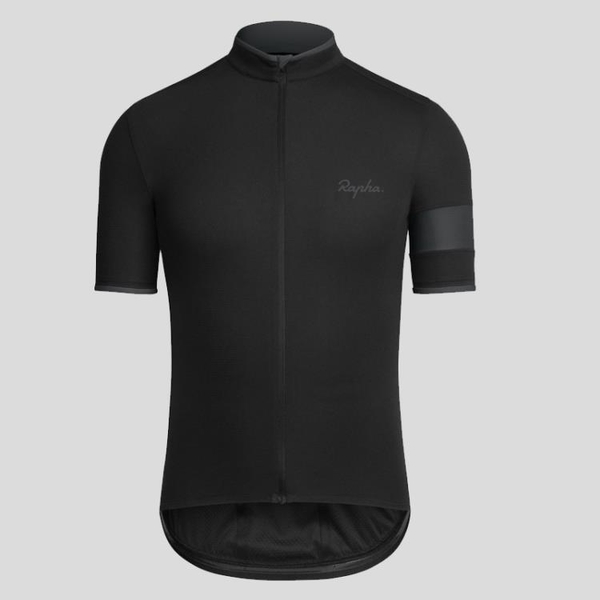 ▶夏季速干騎行服短袖套裝山地自行車服裝備男女款上衣褲