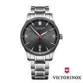 VICTORINOX 瑞士維氏 男錶 機械 套組(VISA-241714.1)