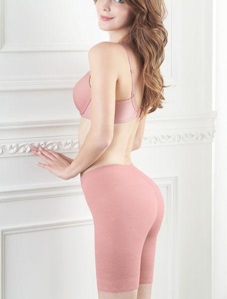 【華歌爾】輕柔記形B-C罩杯內衣(柔粉紅)