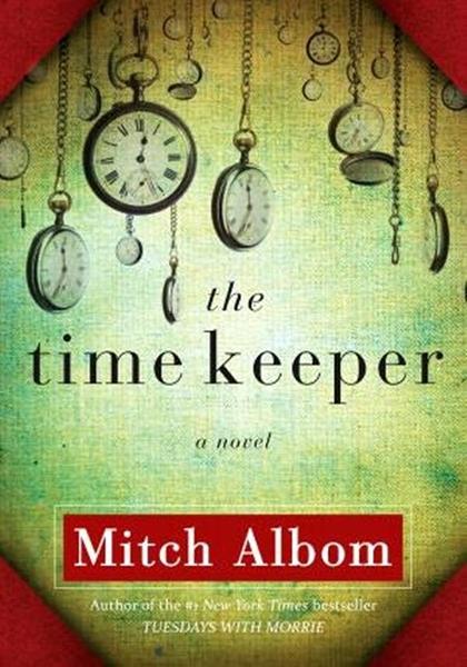 (二手書)Time Keeper (Mass Market Paperback)