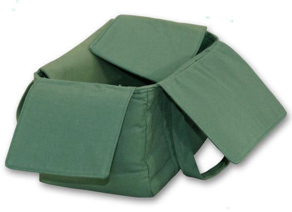 鹿港窯~ 居家開運珍藏~竹風茶盤【 外攜式竹風茶匣 】◆ 附棉布提袋 ◆ 免運費送到家