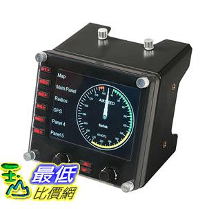 [104美國直購] Pro Flight Instrument Panel 飛行儀 錶盤