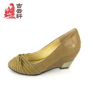 布鞋   時裝經典女鞋