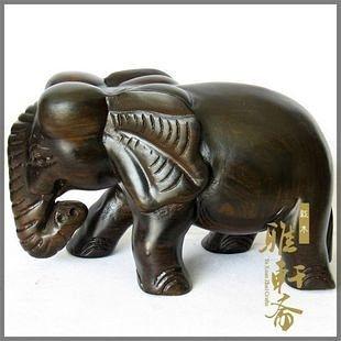 紅木大象/越南紅木工藝品*紅木雕刻*禮品吉祥如意/大象/對象