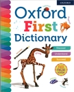 【麥克書店】OXFORD FIRST DICTIONARY 《字典》