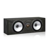《名展影音》英國 Monitor audio  Reference  MR CENTRE 中置喇叭 (兩色可選)