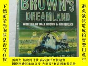 二手書博民逛書店DALE罕見BROWN S DREAMLAND:RAZOR S