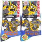 變形金剛 大黃蜂童襪 短襪 TF402 ...
