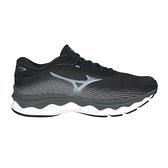 MIZUNO WAVE SKY 5 WIDE 女慢跑鞋-4E(免運 寬楦 美津濃≡體院≡ J1GD211252