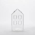 【出清$39元起】淨透微光燈工房子造型花器-生活工場