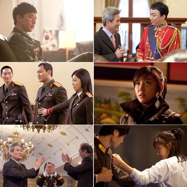 愛上王世子 DVD [雙語版] ( 李昇基/河智苑/李允芝/趙正錫/尹濟文 ) [ The King 2 Hearts ]