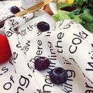 時尚全棉實用桌墊餐墊 杯墊 餐巾6