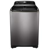 東元 TECO 18公斤變頻洗衣機 W1801XS