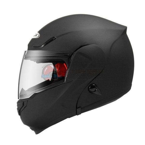 [中壢安信] ZEUS 瑞獅 ZS-3300 3300 素色 消光黑 輕量 可樂帽 全罩 安全帽 內墨片