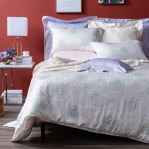 (組)娜恩天絲床包兩用被組雙人+瑪安天絲床包兩用被組雙人