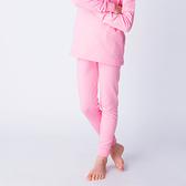 兒童保暖褲 發熱保暖 3M吸排技術 保暖褲 粉紅