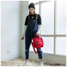 【橘子包包館】STAYREAL SR本色帆布袋(小) BS18010 紅色