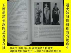 二手書博民逛書店Chinese罕見Ivories from the Shang