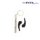 眼鏡配件組(一般耳勾+鎖具)