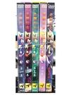 挖寶二手片-B01-038-正版DVD-動畫【奇鋼仙女 01-04+特典 全集】-套裝 日語發音