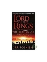 二手書博民逛書店《The return of the king : being the third part of The lord of the rings》 R2Y ISBN:0007123809