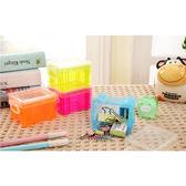 文具 桌面小雜物收納盒 約7x6x5cm  書桌擺設     【PMG148】-收納女王