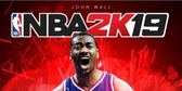 預購2018/9月 (實體版) PC 美國職業籃球 NBA 2K19 亞版中文版 一般版