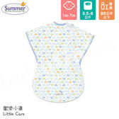 Summer Infant - SwaddleMe - Wearable Blanket 小蝴蝶背心睡袋 - 歡樂小車