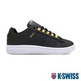 【超取】K-SWISS Court Casper II S 時尚運動鞋-女-黑/金