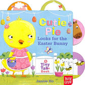 Tiny Tabs :Cutie Pie Looks For The Easter Bun