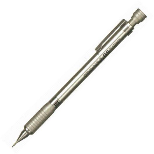 白金牌 PRO-USE MSD-400製圖自動鉛筆( 0.3mm,0.5mm,0.7mm三種規格)