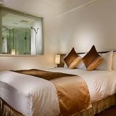 台北慶泰大飯店豪華2人客房住宿1間(1大床)含1客早餐(假日不加價)