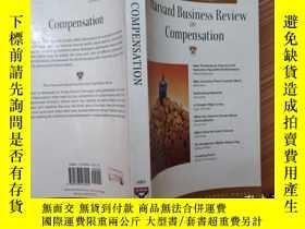 二手書博民逛書店Harvard罕見Business Review on Comp