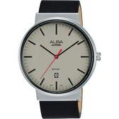 ALBA 雅柏 主張型男時尚手錶-灰/44mm VJ42-X269Z(AS9H45X1)