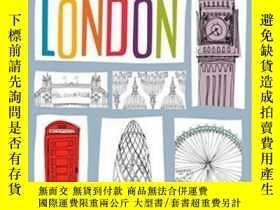 二手書博民逛書店Colour罕見Me London-把我塗成倫敦Y414958 出版2020