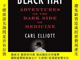 二手書博民逛書店White罕見Coat, Black HatY255562 Carl Elliot Beacon Press