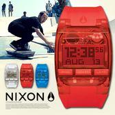 【人文行旅】NIXON | A408-191 THE COMP 運動電子錶