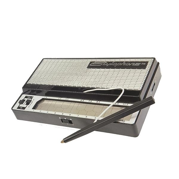[9美國直購] Stylophone 口袋混音合成器 DU05151 Retro Pocket Synth