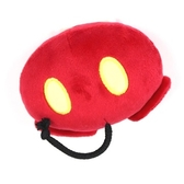 【PET PARADISE 寵物精品】DISNEY 米奇鈴鐺玩具 寵物玩具 繩結玩具