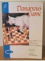 二手書博民逛書店 《DANGEROUS GAME》 R2Y ISBN:0582074959│WilliamHarris