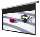 [卡瑪斯投影機銀幕] 120吋16:9 電動軸心式投影布幕 玻纖席白投影幕 二年原廠保固 含稅含運