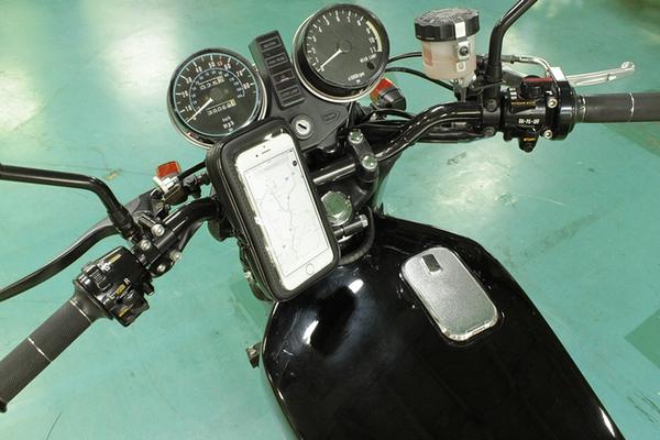bwsr vino CygnusX garmin G6改裝防水袋固定架摩托車手機架導航座重機車手機座導航架防水套導航車架