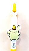 【震撼精品百貨】Pom Pom Purin 布丁狗~Sanrio 布丁狗原子筆-翹耳朵#47442